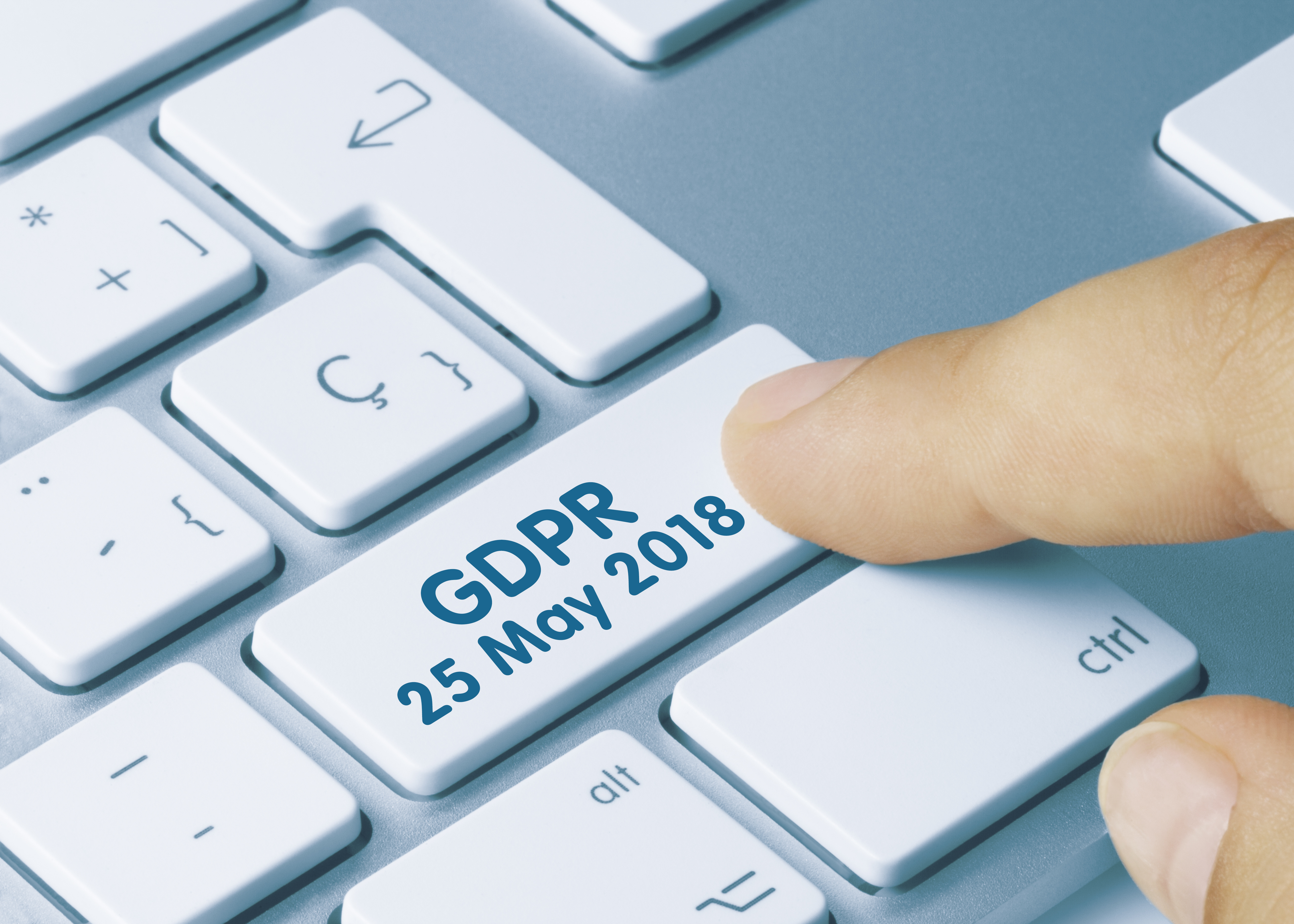 GDPR and the rules for the you the 'Data Subject'